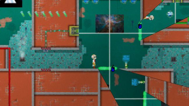 Gateways - Screenshots - Bild 1