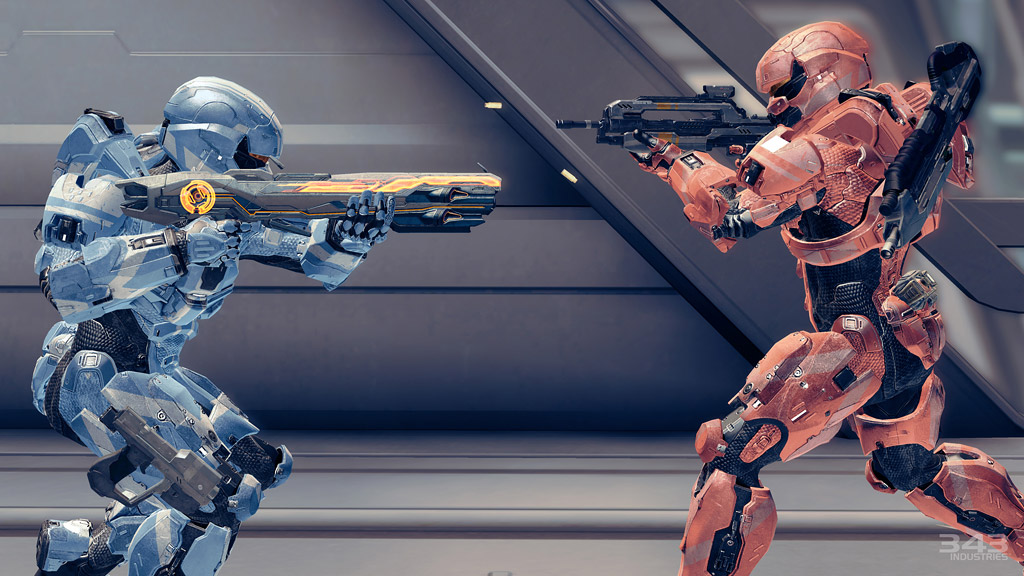 Halo 4 spartan ops matchmaking