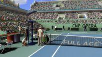 Full Ace Tennis Simulator - Screenshots - Bild 2
