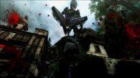 Metal Gear Rising: Revengeance - Screenshots - Bild 7