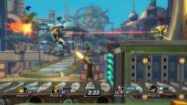 PlayStation All-Stars Battle Royale - Screenshots - Bild 8