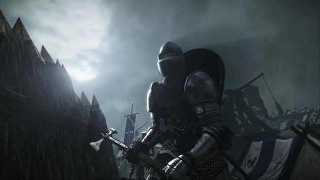Chivalry: Medieval Warfare - Screenshots - Bild 6