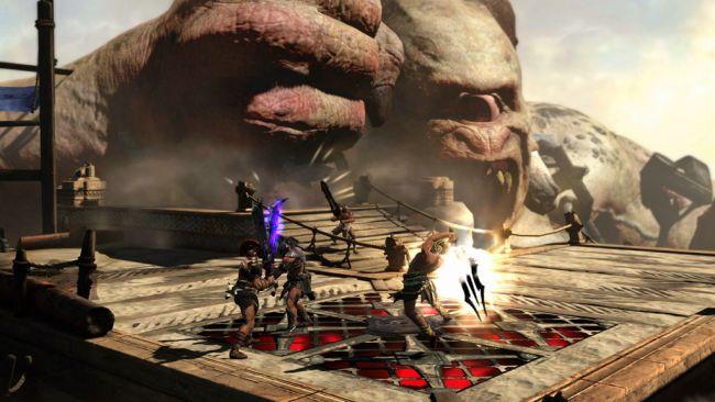 God of War: Ascension - Screenshots - Bild 2