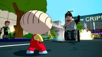 Family Guy: Back to the Multiverse - Screenshots - Bild 1