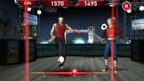 Cristiano Ronaldo Freestyle - Screenshots - Bild 2