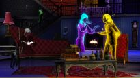 Die Sims 3: Supernatural - Screenshots - Bild 3