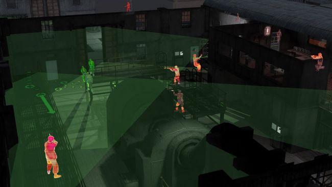 Jagged Alliance: Crossfire - Screenshots - Bild 9