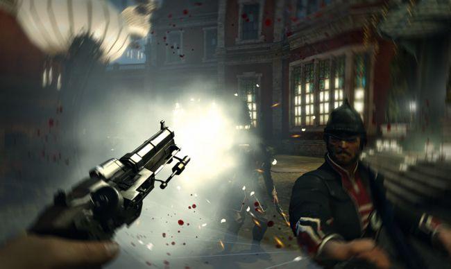 Dishonored: Die Maske des Zorns - Screenshots - Bild 13