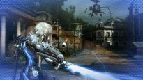 Metal Gear Rising: Revengeance - Screenshots - Bild 9