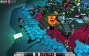 Frost Wars: The Rise of Fatty Sparkles - Screenshots - Bild 4