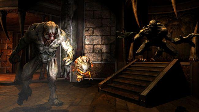 Doom 3 BFG Edition - Screenshots - Bild 10