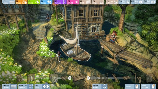 GameGlobe - Screenshots - Bild 1