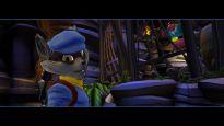 Sly Cooper: Jagd durch die Zeit - Screenshots - Bild 9