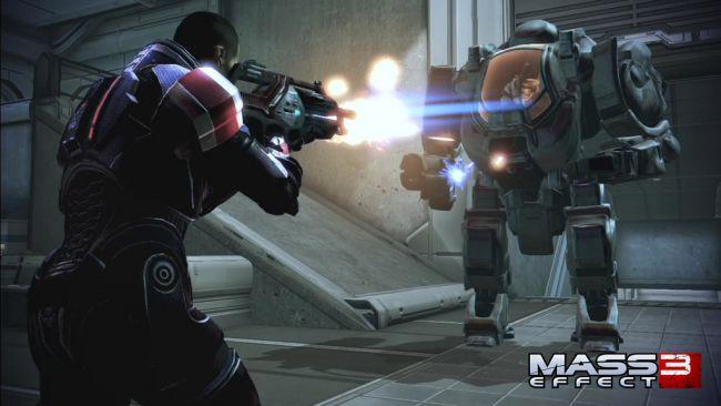 Mass Effect 3 - Screenshots - Bild 7