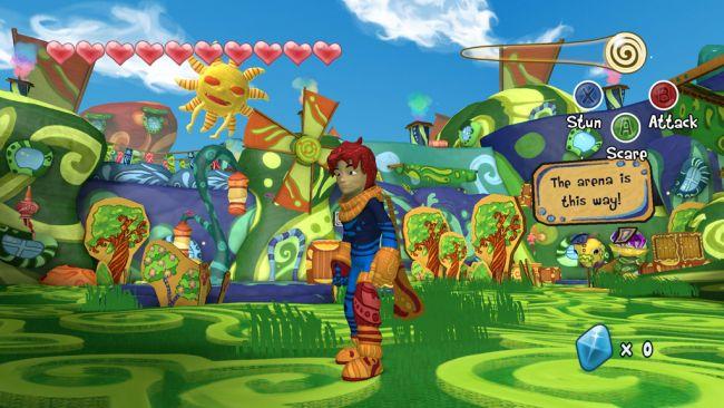 Tink - Screenshots - Bild 5