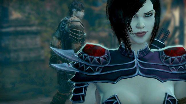 Blood Knights - Screenshots - Bild 3
