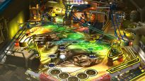 Dream Pinball 3D II - Screenshots - Bild 4