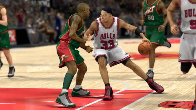 NBA 2K13 - Screenshots - Bild 8