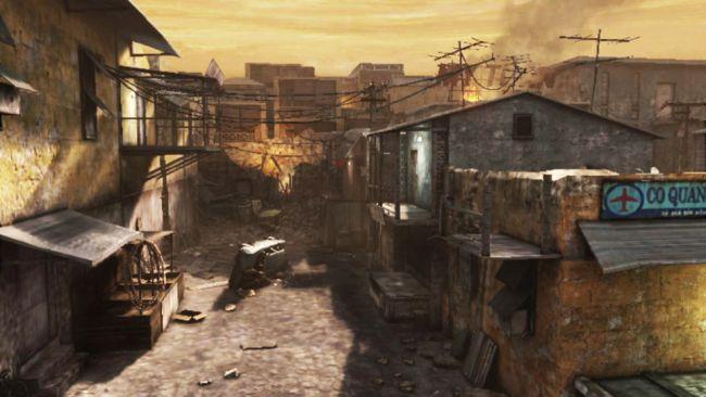 Call of Duty: Black Ops - Declassified - Screenshots - Bild 3