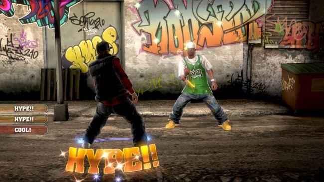 The Hip Hop Dance Experience - Screenshots - Bild 11