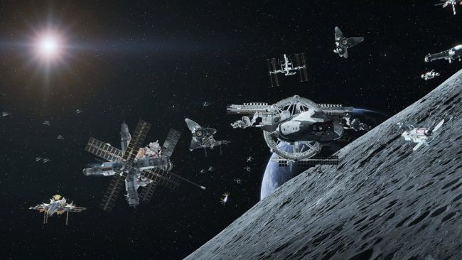 Iron Sky: Invasion - Screenshots - Bild 6