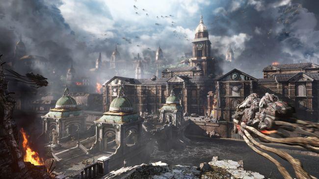 Gears of War: Judgment - Screenshots - Bild 10