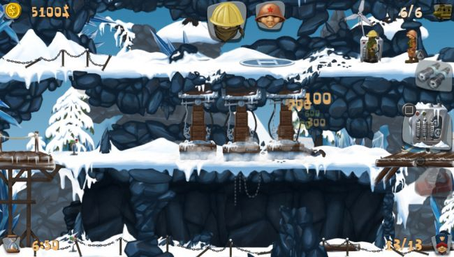 A-Men - Screenshots - Bild 89