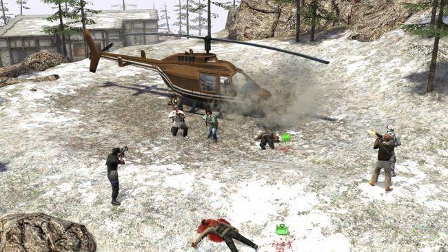Jagged Alliance: Crossfire - Screenshots - Bild 7