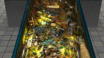 Dream Pinball 3D II - Screenshots - Bild 2