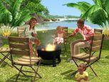 Die Sims 3 DLC: Sunlit Tides - Screenshots - Bild 2