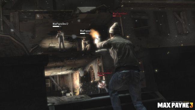 Max Payne 3 DLC: Unorganisiertes Verbrechen - Screenshots - Bild 1