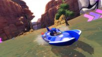 Sonic & All-Stars Racing Transformed - Screenshots - Bild 11