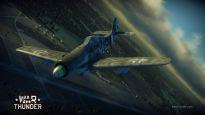 War Thunder: World of Planes - Screenshots - Bild 24