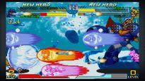 Marvel vs. Capcom Origins - Screenshots - Bild 11
