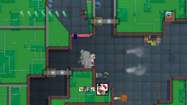 Gateways - Screenshots - Bild 4