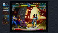 Marvel vs. Capcom Origins - Screenshots - Bild 7