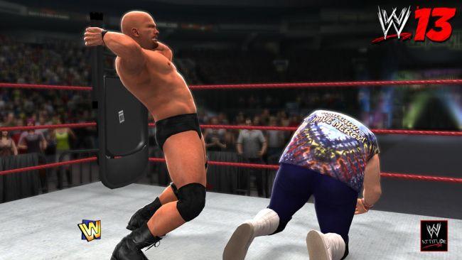 WWE '13 - Screenshots - Bild 22