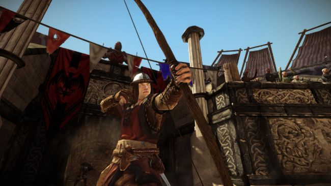Chivalry: Medieval Warfare - Screenshots - Bild 9