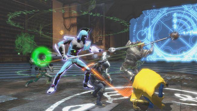DC Universe Online DLC: Hand of Fate - Screenshots - Bild 4