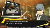 Persona 4 Arena - Screenshots - Bild 6