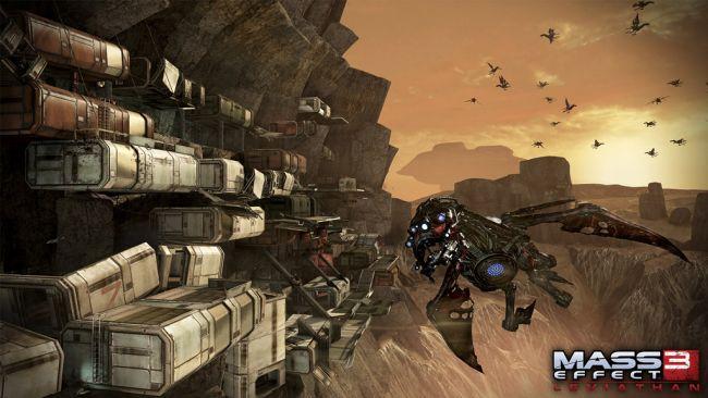 Mass Effect 3 DLC: Leviathan - Screenshots - Bild 8