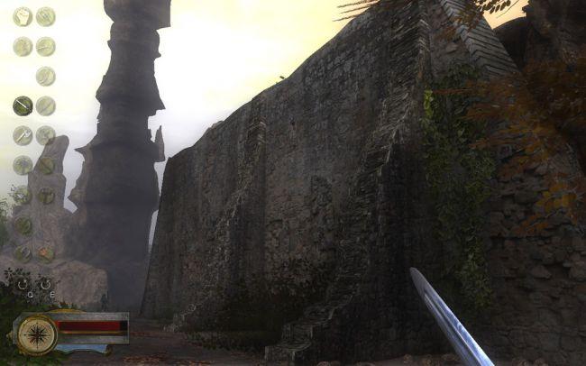 Dark Shadows: Army of Evil - Screenshots - Bild 22