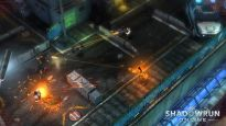 Shadowrun Online - Screenshots - Bild 3