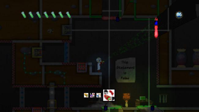 Gateways - Screenshots - Bild 12