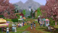 Die Sims 3 Jahreszeiten - Screenshots - Bild 1
