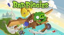Bad Piggies - Screenshots - Bild 1