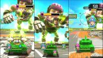 Tank! Tank! Tank! - Screenshots - Bild 13