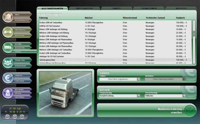 Der Planer 5 - Screenshots - Bild 2