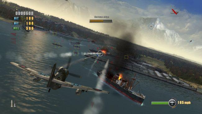 Dogfight 1942 - Screenshots - Bild 12