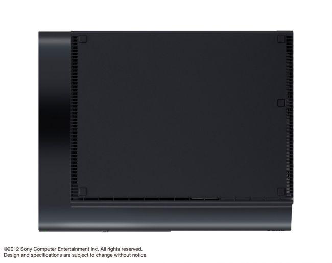 PlayStation 3 Super Slim - Screenshots - Bild 1